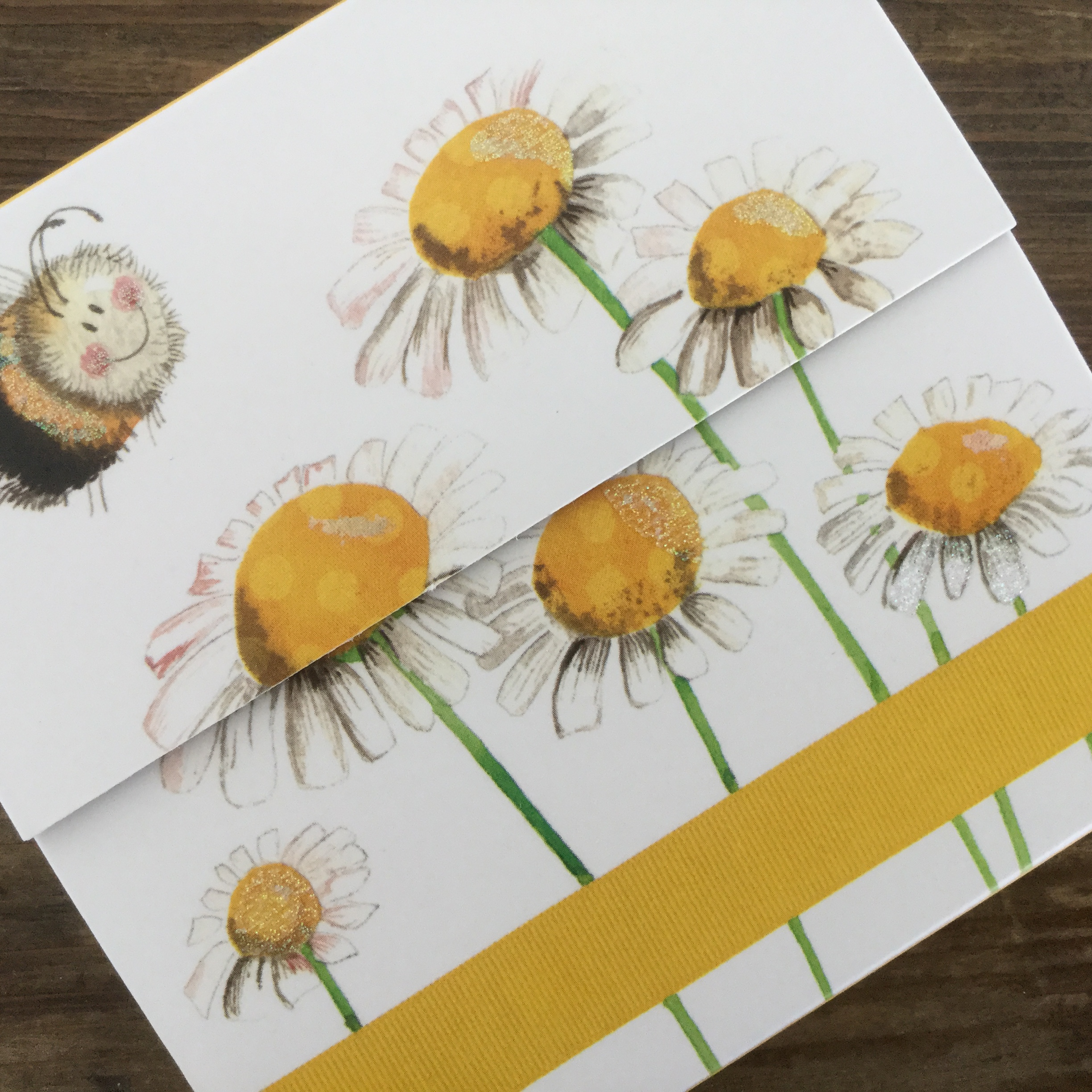 Busy Bees Alex Clark 2020 Calendar: Bees Mini Magnetic Notepad
