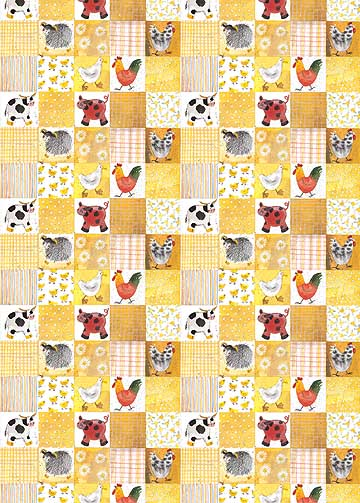 catalog/products/gift-wrap/checkerboard-farmyard-wrap.jpg